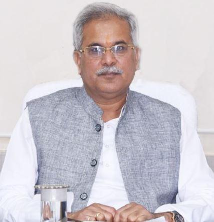 मुख्यमंत्री श्री बघेल ने प्रदेशवासियों को नवरात्रि की शुभकामनाएं दी