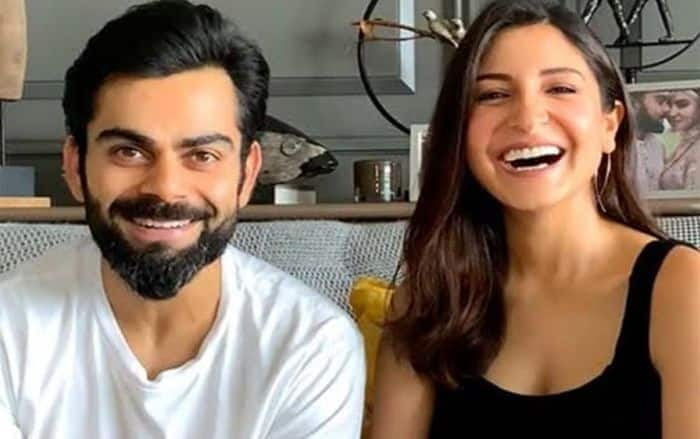 Anushka Sharma-Virat Kohli Send Special Gifts to Paparazzi Requesting Them to Not Click Their Daughter