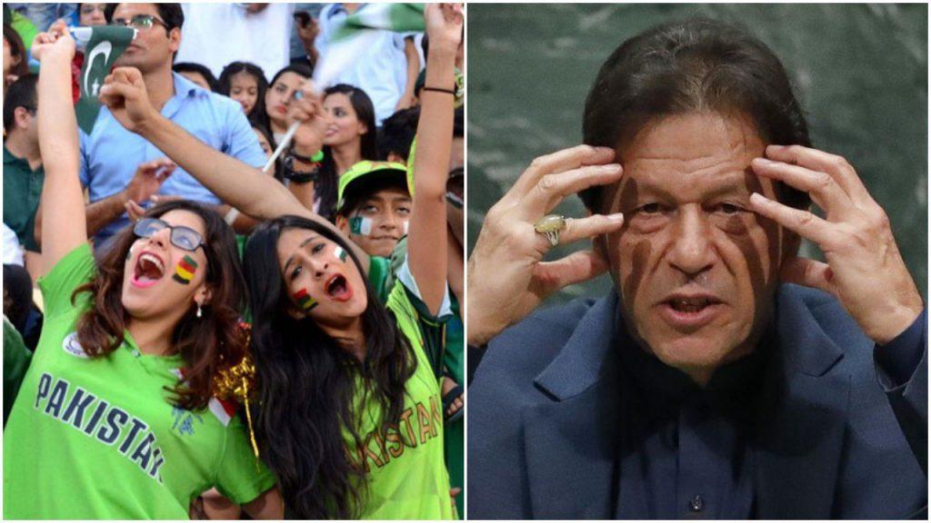 इमरान खान के ट्विटर पोल जीतने के बाद पाकिस्तानी लोग, मीडिया और राजनेता जश्न मनाते हैं
