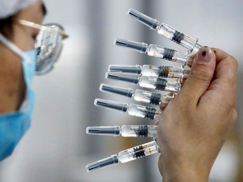 चीन का कोविद टीका 60% से कम प्रभावी है, रिपोर्ट में दावा किया गया है