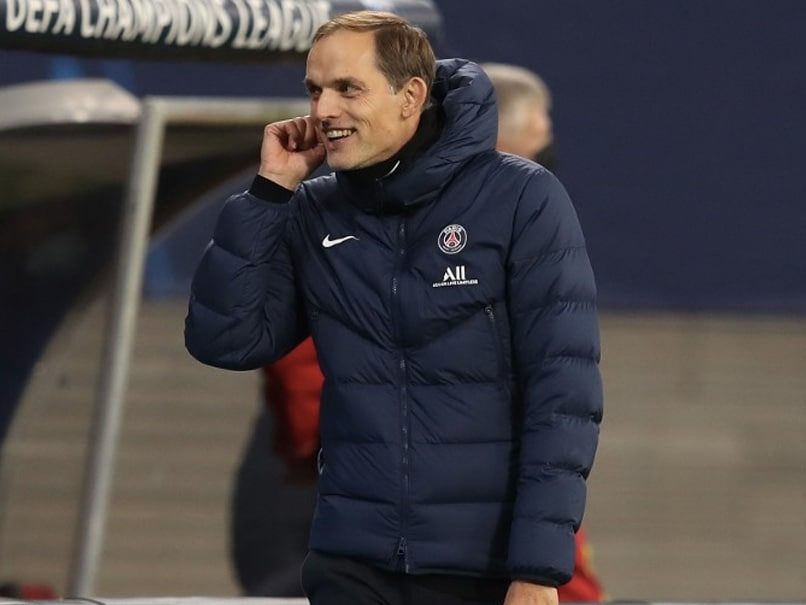 Chelsea Appoint Thomas Tuchel As Manager