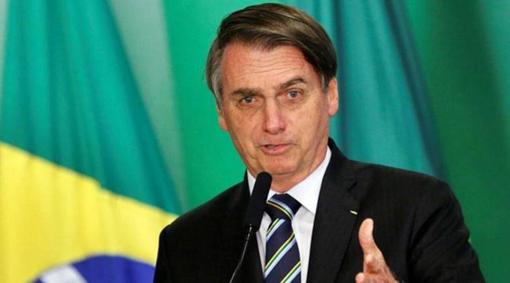 ट्रम्प के प्रतिबंध के बाद ट्विटर, फेसबुक के सामने ब्राजील के राष्ट्रपति बोल्सोनारो आंखें