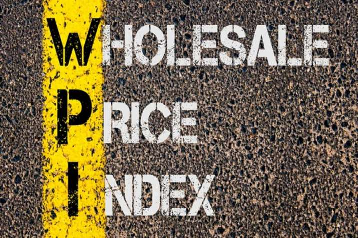 WPI inflation eases to 1.22 per cent in December