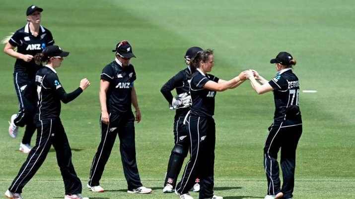 न्यूजीलैंड की महिलाएं इंग्लैंड और ऑस्ट्रेलिया की मेजबानी में वनडे, टी 20 आई