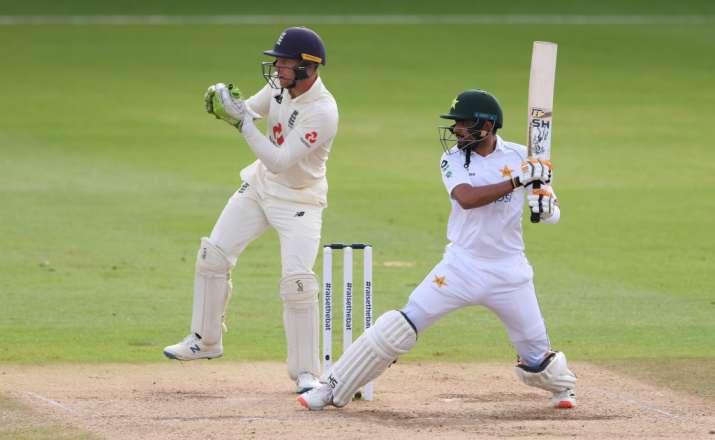 पाकिस्तान ने दक्षिण अफ्रीका के खिलाफ घरेलू टेस्ट श्रृंखला के लिए 20 सदस्यीय टीम की घोषणा की
