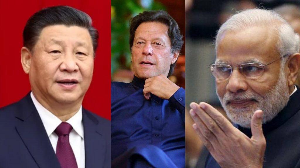 पाकिस्तान ने शैतान और गहरे समुद्र के बीच में भारत को वैक्सीन से वंचित कर दिया, और चीन नहीं चाहता है कि वह अपनी वैक्सीन की लागत का खुलासा करे