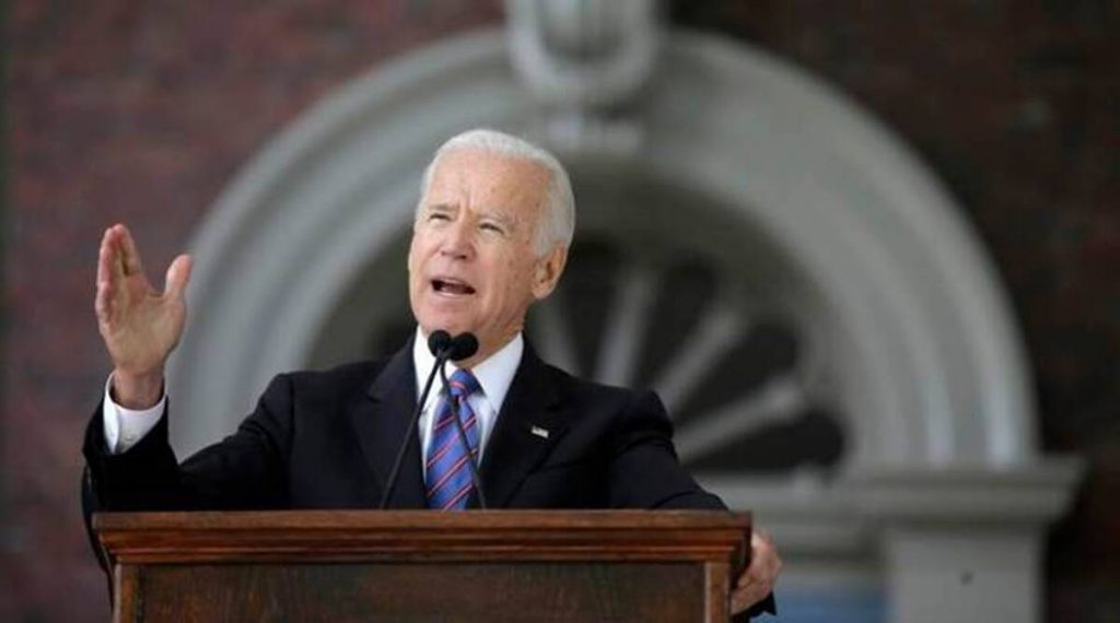Joe Biden, Operation Warp Speed, Operation Warp Speed chief adviser resign, US news, world news