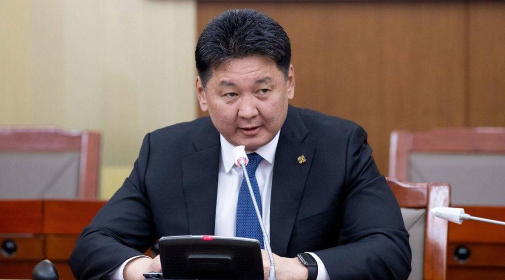 Mongolia pm, COVID-19 pandemic, mongolia covid-19 pandemic, mongolia coronavirus updates, Mongolia prime minister resignation, Khurelsukh Ukhnaa, central asia news, indian express world news, world news