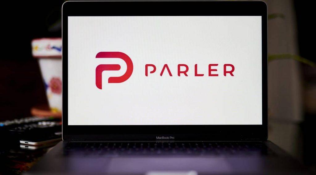 यहां वैकल्पिक 'फ्री स्पीच' एप्स हैं जो पारलर की जगह ले रहे हैं