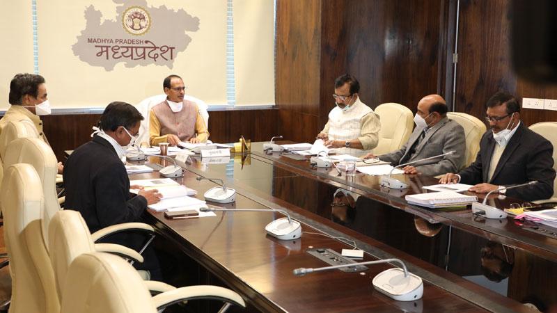 वन्यप्राणी संरक्षण और विकास में संतुलन हो : मुख्यमंत्री श्री चौहान