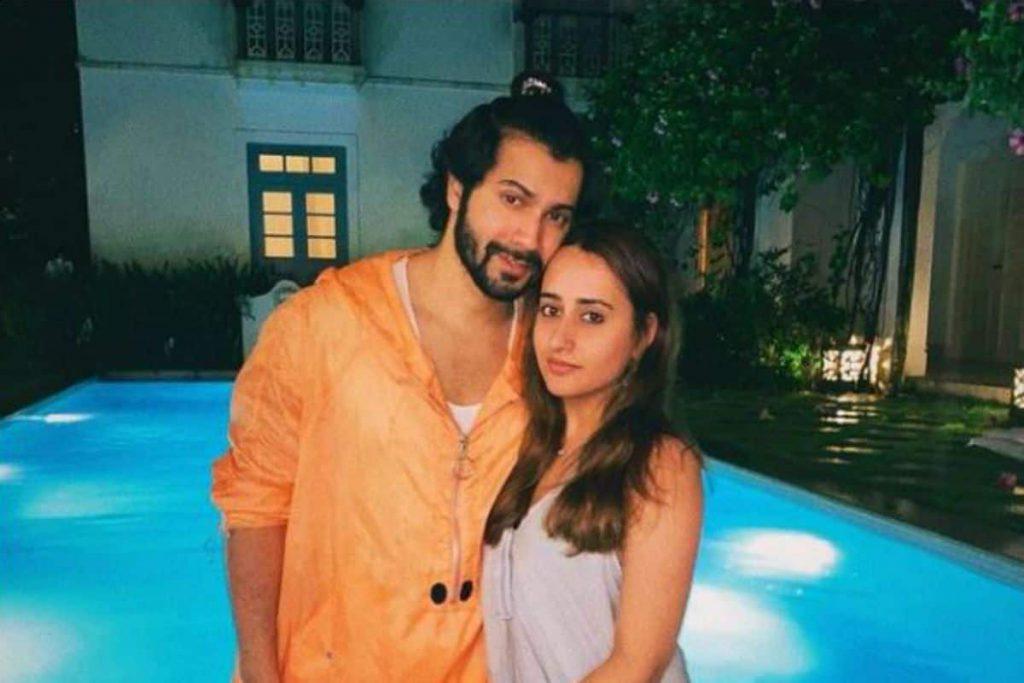 Varun Dhawan Confirms Marrying Longtime Girlfriend Natasha Dalal in 2021