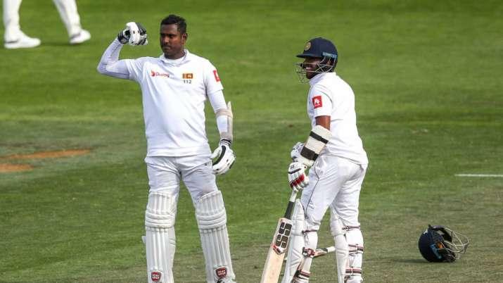 श्रीलंका में इंग्लैंड टेस्ट श्रृंखला के लिए 22 सदस्यीय टीम की घोषणा के रूप में एंजेलो मैथ्यूज लौटे