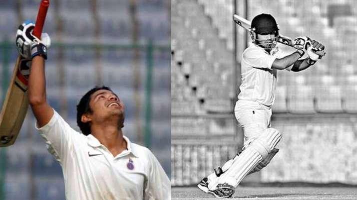 सैयद मुश्ताक अली: पुनीत बिष्ट ने 17 छक्के लगाए, मिजोरम के खिलाफ 51 गेंद में 146 रन बनाए