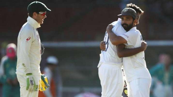AUS बनाम IND    भारतीय खिलाड़ियों की कोई शिकायत नहीं सुनी गई: टिम पेन ने ब्रिस्बेन में कठिन संगरोध पर