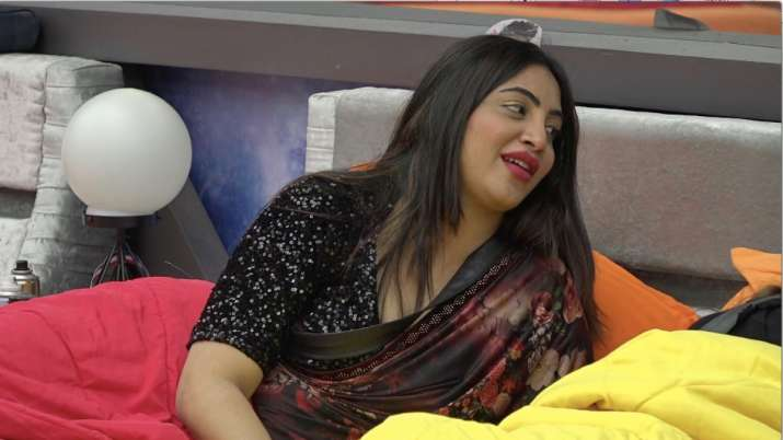 Bigg Boss 14: Arshi Khan describes the traits of ideal man she's looking for