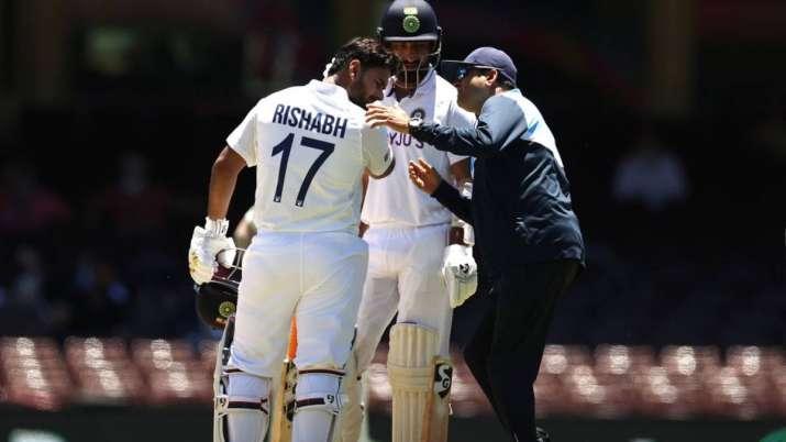 IND बनाम AUS |  ऋषभ पंत या रिद्धिमान साहा?  4 वें टेस्ट के लिए भारत का पूर्व निर्धारित प्लेइंग इलेवन