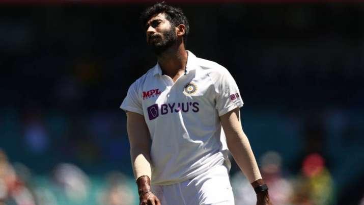 IND बनाम AUS |  जसप्रीत बुमराह पर नजर रखी जा रही है: भारत के बल्लेबाजी कोच गब्बा टेस्ट में बड़े बदलाव के संकेत देते हैं