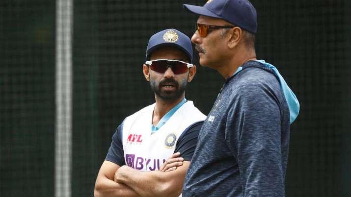 IND बनाम AUS |  प्रेरणा हासिल करने के लिए टीम इंडिया को 'हाउसकीपिंग या रूम सर्विस' की जरूरत नहीं है: विक्रम राठौर