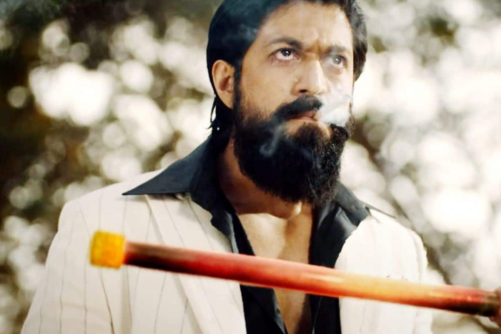 KGF 2 Teaser to be Deleted From YouTube? Activists Slam Yash For